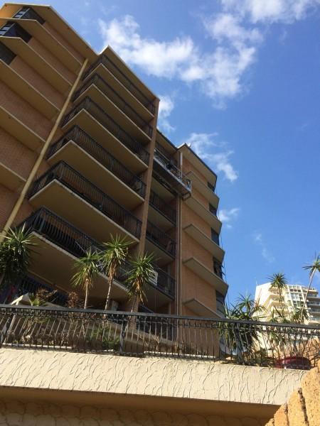Balcony rails - rail replacement